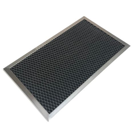 OEM Sharp Microwave Grease Air Filter Shipped With R1850, R-1850