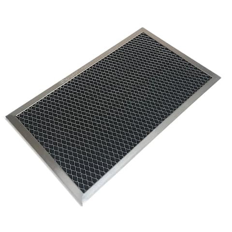 Sharp Microwave Charcoal Air Filter Shipped With R1471, R-1471, R1471A, R-1471A