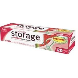 Presto Gal Reclose Storage Bag