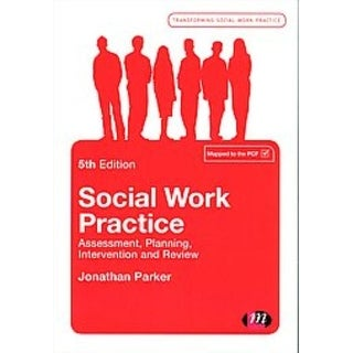 Social Work Practice - Jonathan Parker