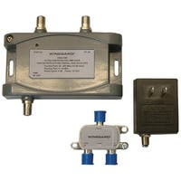 Winegard Hda-100 15Db Digital Distribution Amp