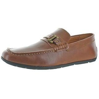 Tommy Hilfiger Wiltons Men's Moccasin Loafer Shoes