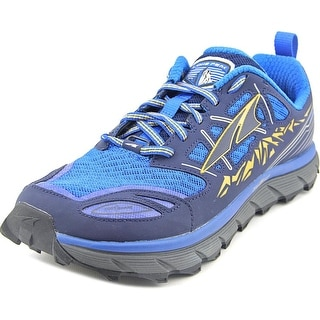 Altra Lone Peak 3.0 Round Toe Synthetic Trail Running