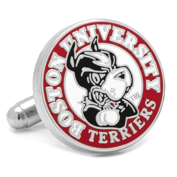Boston University Cufflinks