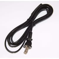 NEW OEM Haier Power Cord Originally Shipped With LEC32B33200, 40E3500