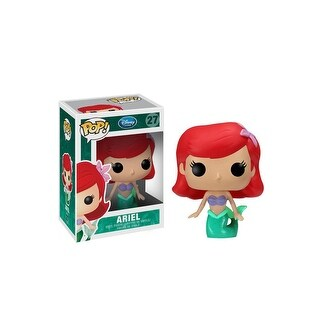 Funko POP Disney - Ariel Vinyl Figure - Multi