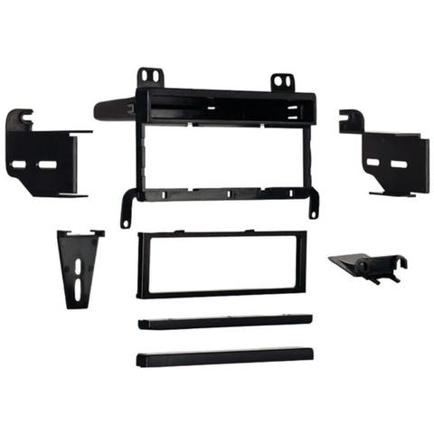 METRA 99-5027 1995-2011 Ford(R) Installation Dash Kit for Single- or ISO-DIN Radios - Pictured