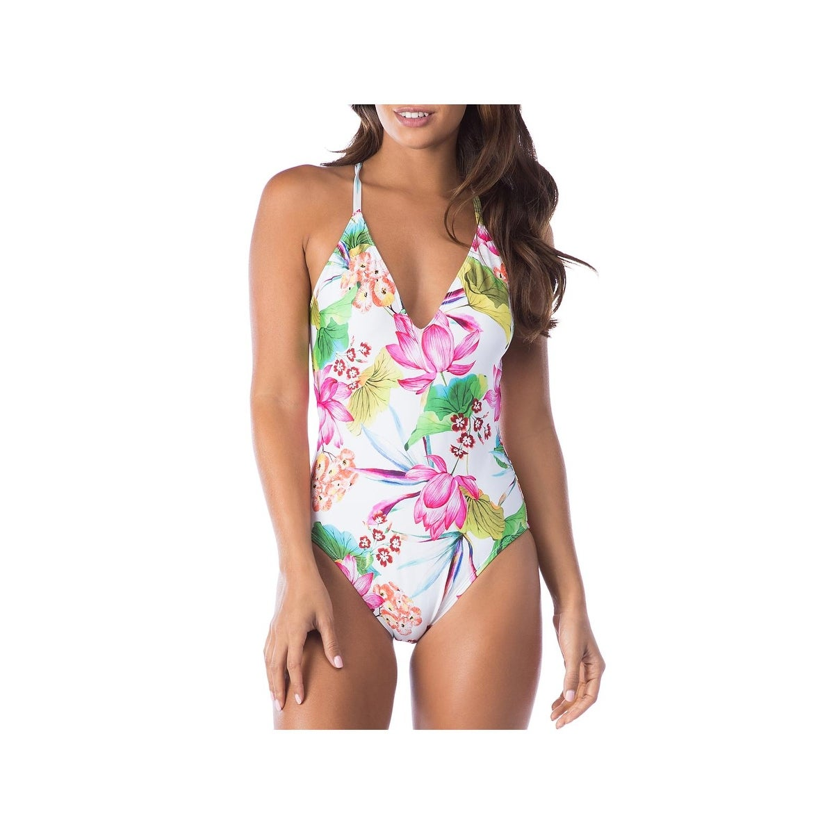 676b89cd84667 La Blanca Swimwear | Find Great Women's Clothing Deals Shopping at Overstock