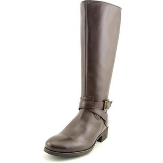 Matisse Destry Wide Calf Women W Round Toe Synthetic  Knee High Boot