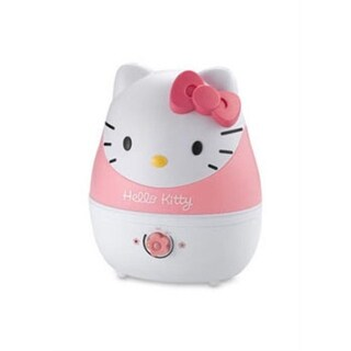Crane EE-4109 Hello Kity Humidifier - Pink/White
