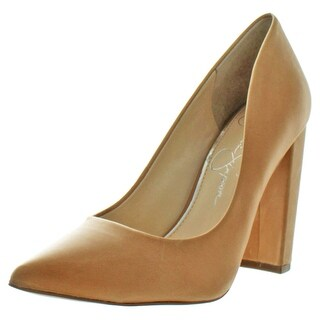 Jessica Simpson Tanysha Women's Pointy Toe Dress Shoes