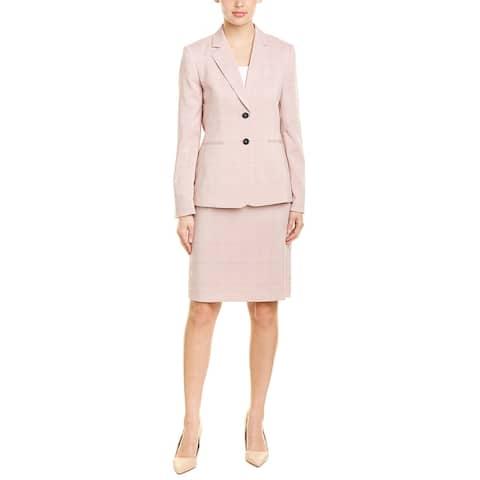 Tahari Asl 2Pc Skirt Suit