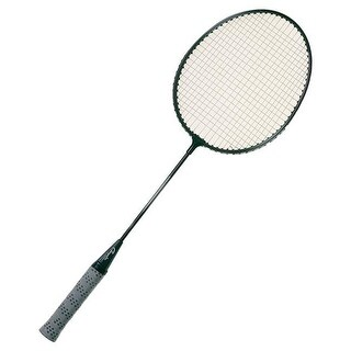 Wide Body Aluminum Badminton Racket