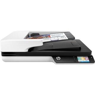 HP ScanJet Pro 4500 fnw1 Network Scanner L2749A#BGJ Scanner