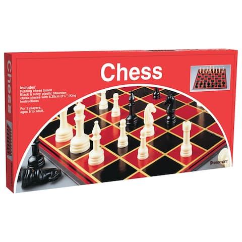(6 Ea) Chess