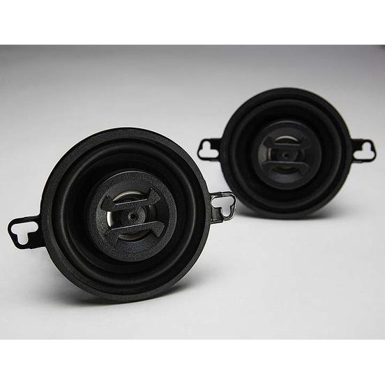 "Hifonics Zeus 3.5"" Coaxial Speaker 125 Watts Maxx"