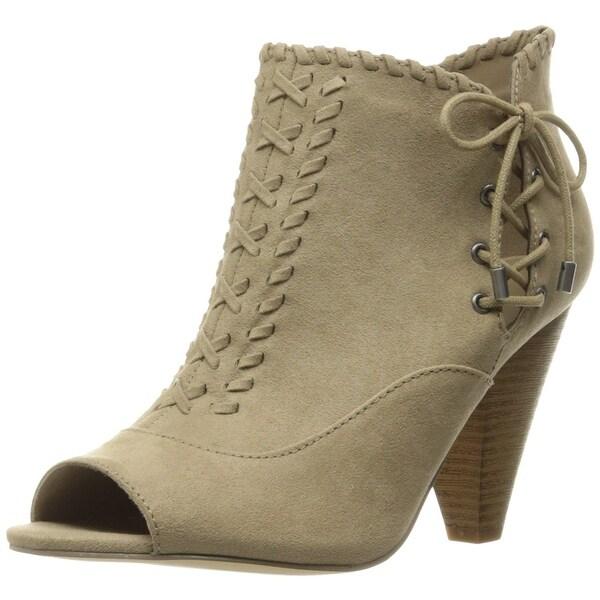 Indigo Rd. Womens Finn Closed Toe Ankle Fashion Boots