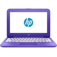 "Refurbished - HP Stream 11-Y020WM 11.6"" Laptop Intel Celeron N3060 1.6GHz 4GB 32GB eMMC Win10"