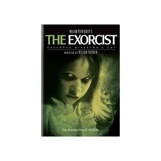 EXORCIST-EXTENDED DIRECTORS CUT (DVD/ENG-SP-FR SUB/ECO)