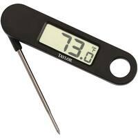 TAYLOR 1476 Digital Folding Probe Thermometer