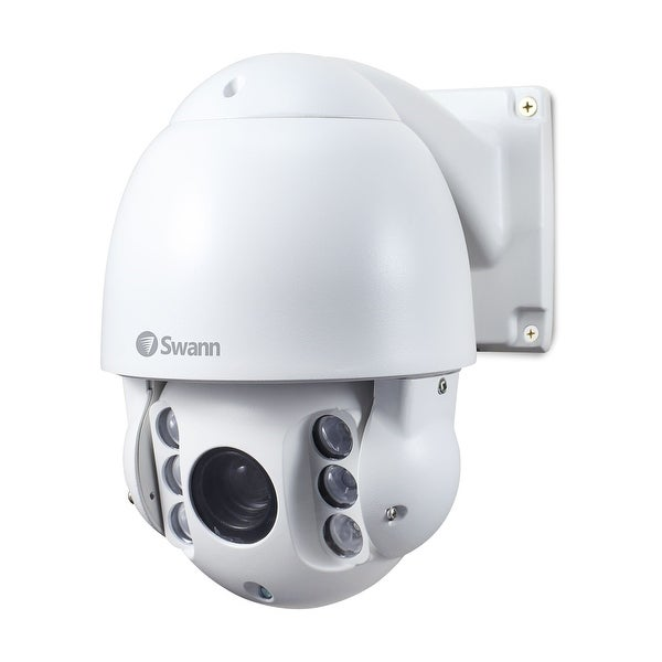 Shop Swann Outdoor Security Camera - PRO-1080PTZ - Ships To