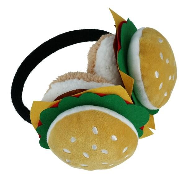 Densley /& Co Kids Novelty Foodie Earmuffs