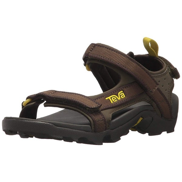 ef33672ac967 Shop Teva Kids  K Tanza Sport Sandal - Free Shipping On Orders Over ...