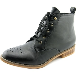 Rocket Dog Meno  Women  Round Toe Synthetic  Ankle Boot