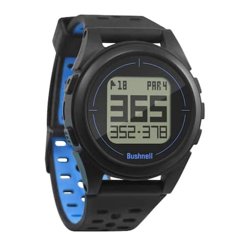 Bushnell iON2 GPS Watch (Black) (Refurbished)