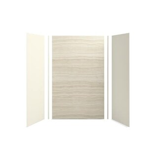 "Kohler K-97615 Choreograph 60"" x 32"" x 96"" Three Panel Shower Wall Kit"