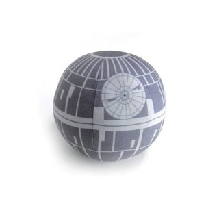 """Star Wars Death Star Deformed 7"""" Plush"""