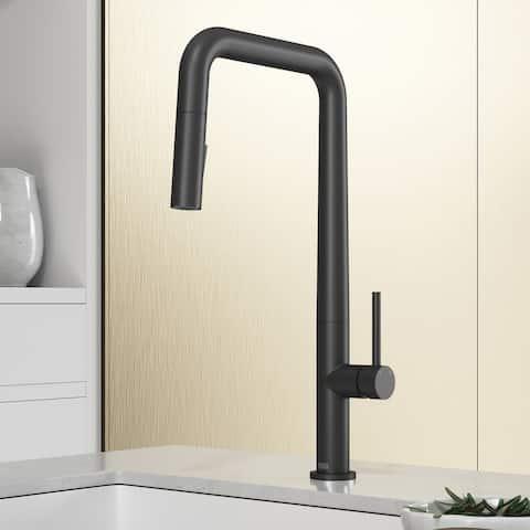 VIGO Parsons Kitchen Faucet