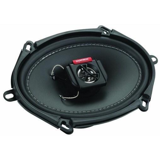 Matrix 5 x 7 inch 2-Way Speakers (Pair)