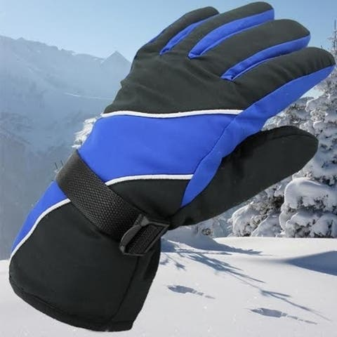 Water Resistant Snow Glove