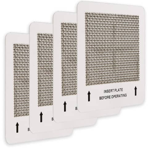 Mammoth Air Universal Ceramic Ozone Plates for Air Purifiers