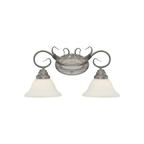 Millennium Lighting 1392 2 Light Bathroom Vanity Light