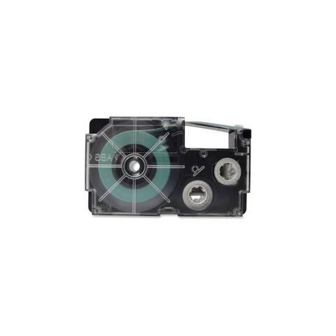 Casio XR-9WEB2S Casio Label Printer Tape - 0.35 Inch - 2 x Tape