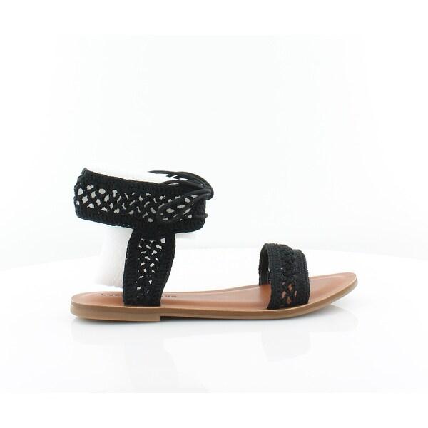 Lucky Brand Womens Ariah Sandal