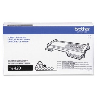 Brother TN420 Toner Cartridge Toner Cartridge