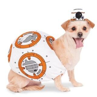 Star Wars BB-8 Dog Costume