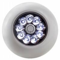 9 LED Tap Light