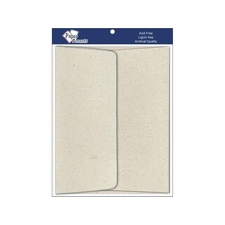 Envelope 4.375x5.75 25pc Beach Sand