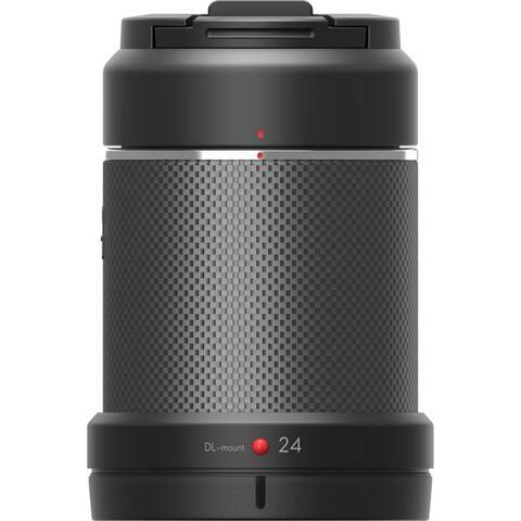 DJI 24mm f/2.8 ASPH LS Lens - Black