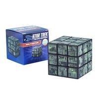 Star Trek: TNG Borg Puzzle Cube - multi