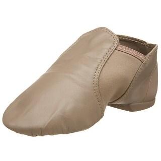 Capezio Stretch Jazz Shoe