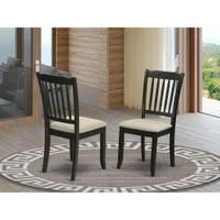 Buy Slat Back Kitchen Dining Room Chairs Online At Overstock Our Best Dining Room Bar Furniture Deals