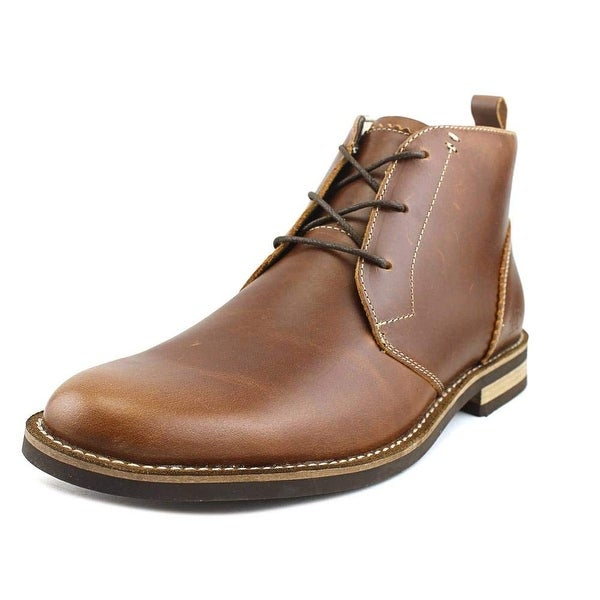 580bdc93ec7f75 Shop Original Penguin Monty Men Us 8.5 Brown Chukka Boot - Free ...