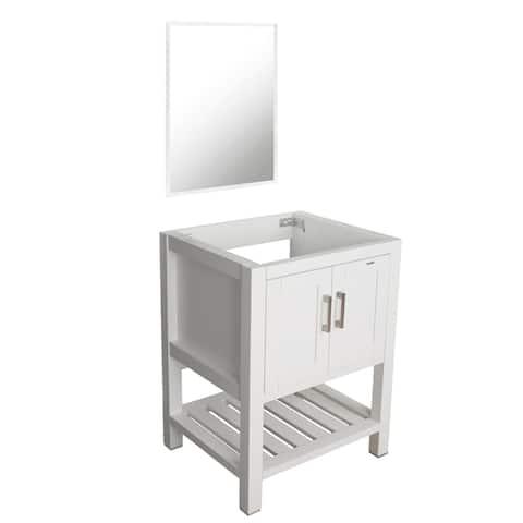 TiramisuBest Bathroom Vanity PW-1140
