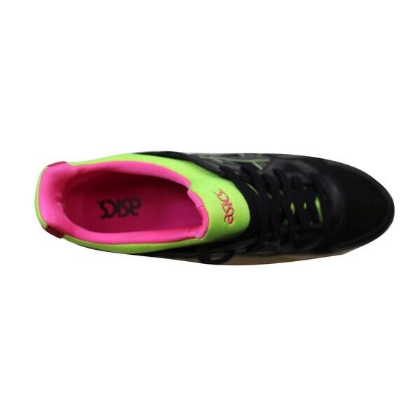 Shop Asics Men's Gel Lyte V 5 BlackBlack H5Y1L 9090 Size 13