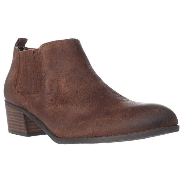 Tommy Hilfiger Ripley Chelsea Boots , Medium Natural
